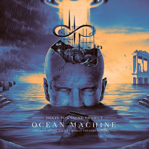 Ocean Machine: Live at Plovdiv <br></noscript><img class=
